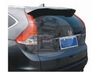 Спойлер пятой двери HONDA CR-V RM# 2012- черный HON237A 1723