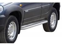 Защита порогов RS 02